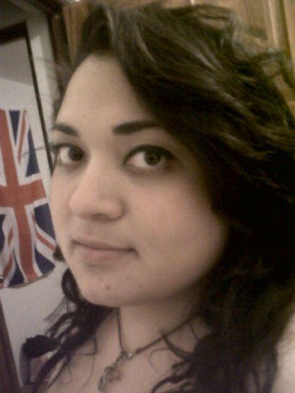 Sheisastoner, Chica de Ciudad de Guatemala buscando pareja