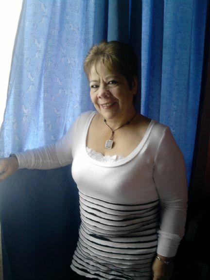 Esmeralda57, Mujer de Colombia buscando pareja