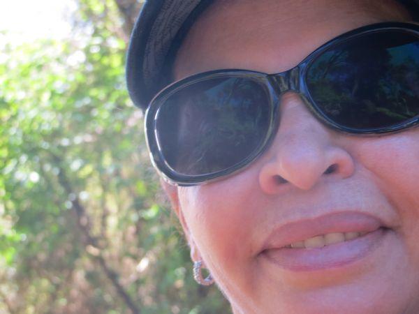 Cleusete, Mujer de Distrito Federal buscando una relación seria