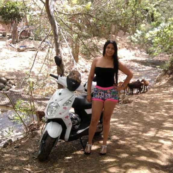 Sarita1987, Chica de Aguadulce buscando pareja