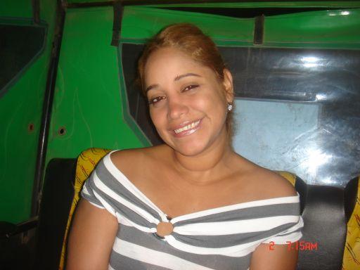 Denisses, Mujer de Guayas buscando amigos