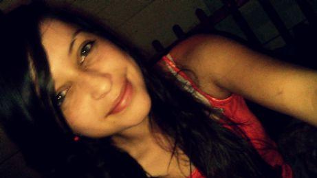 Carolii, Chica de Santa Ana buscando conocer gente
