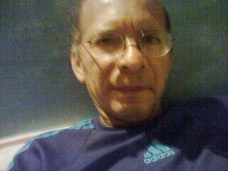 Raeldi, Hombre de Caracas buscando conocer gente