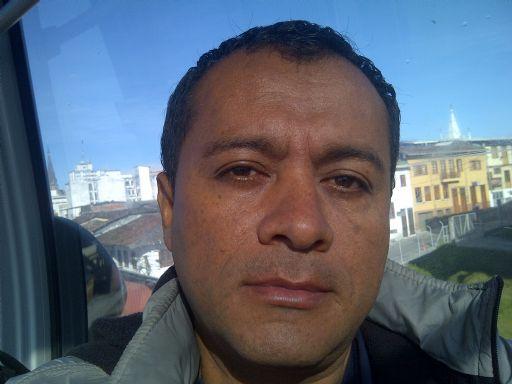 Jaiber, Hombre de Pereira buscando pareja