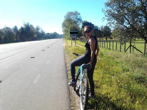 Chikita66, Mujer de Puerto Montt buscando amigos