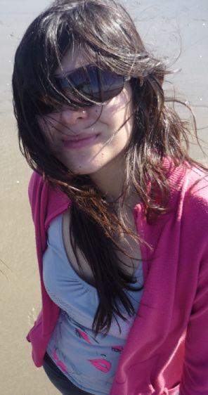 Karmen25, Chica de Tucuman buscando conocer gente