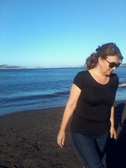 Mariarebeca, Mujer de Buin buscando pareja