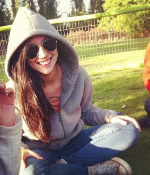 Tete123, Chica de Apoquindo buscando conocer gente