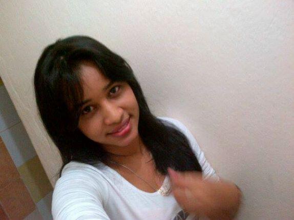 Claribelism, Chica de Distrito Nacional buscando amigos