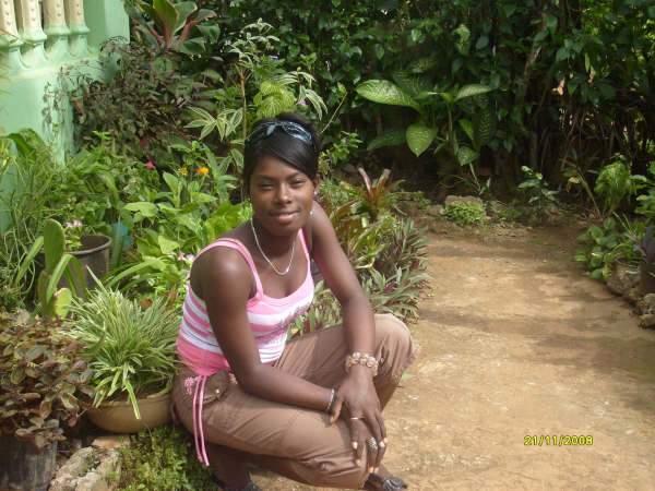 Victorina06, Mujer de Baar buscando una relación seria