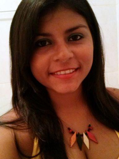 Layanni, Chica de Centro buscando conocer gente