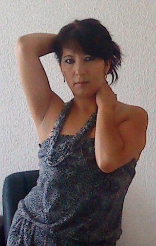 Andreann, Mujer de Santiago de Querétaro buscando pareja