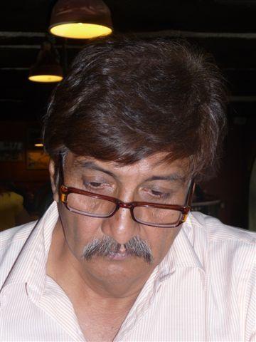 Luis1000ton, Hombre de Barcelona buscando pareja