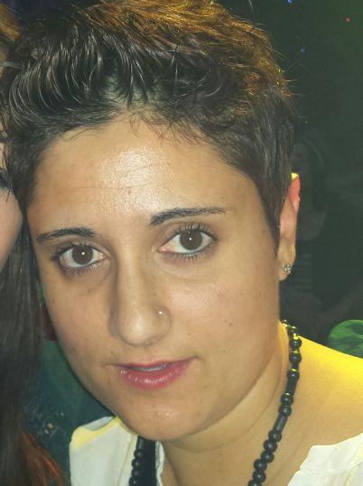 Ines30, Mujer de Winterthur buscando pareja