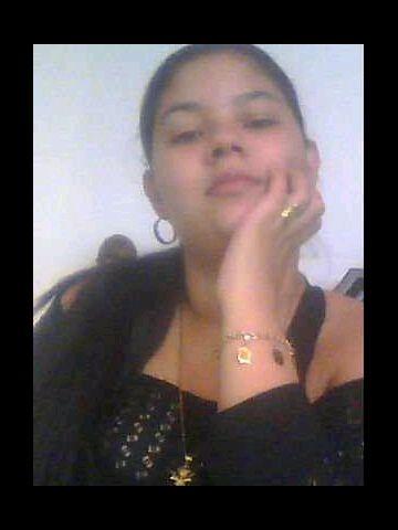 Bellagrr, Chica de Zapote buscando conocer gente