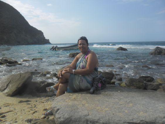 Clavel49, Mujer de Aragua buscando conocer gente