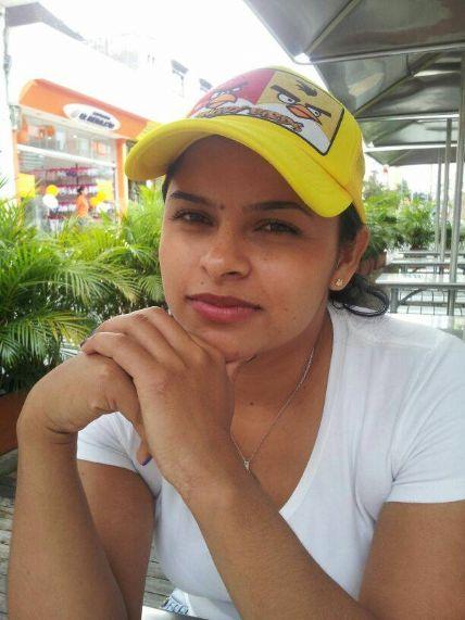 Veronik89, Chica de Aguadulce buscando pareja