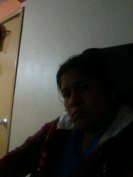 Ale9003, Chica de Bogotá buscando pareja