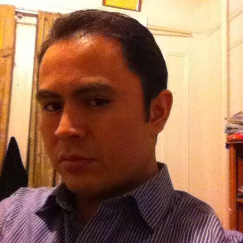 Jhon516, Chico de New York buscando pareja