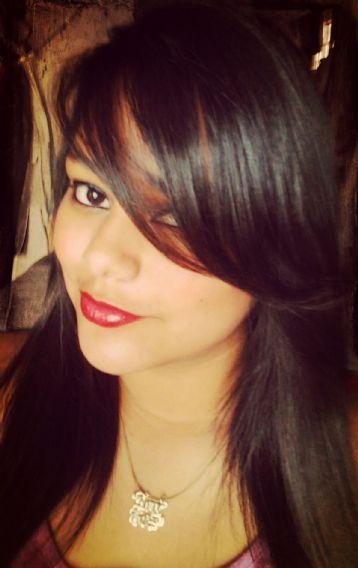 Ale011, Chica de Guatemala buscando conocer gente