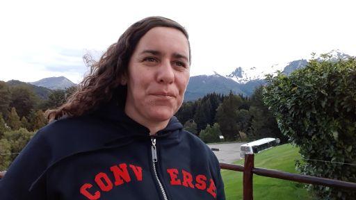 Mkuspater, Mujer de Río Cuarto buscando conocer gente