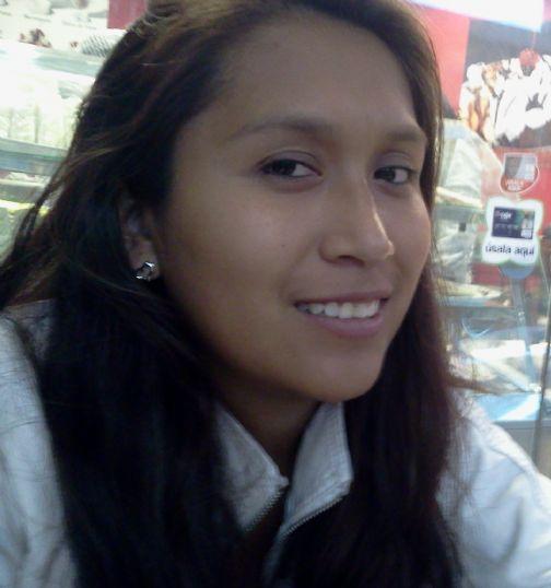 Leydi87, Chica de Arequipa buscando pareja