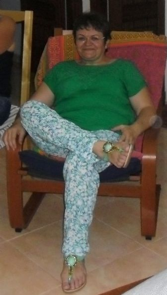Jirita, Chica de Santa Cruz de Tenerife buscando pareja