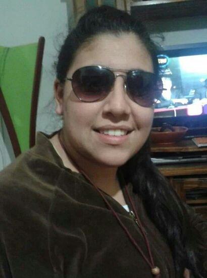 Gymena, Chica de Rio Cuarto buscando pareja