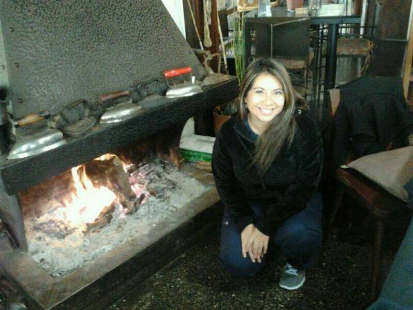 Maxita28, Chica de Region Metropolitana buscando conocer gente