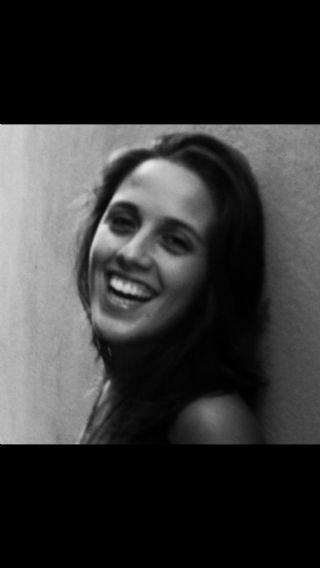 Rakela89, Chica de Málaga buscando conocer gente