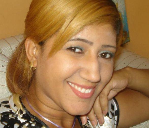 Dancel, Chica de Distrito Nacional buscando conocer gente