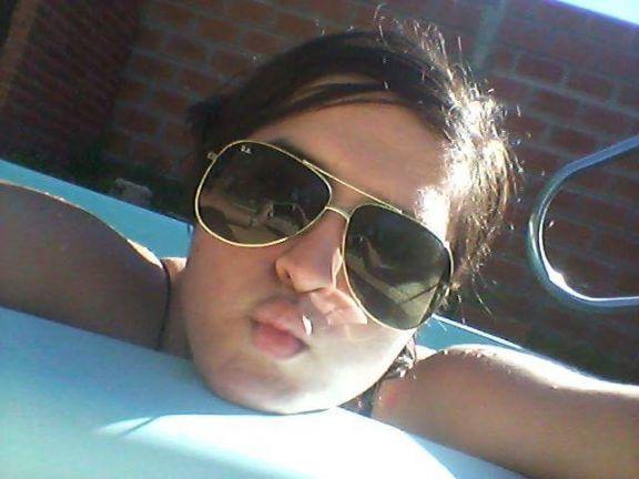 Aniita23, Chica de Paraná buscando conocer gente