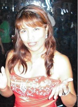 Raquelbeky, Mujer de Tacna buscando una relación seria