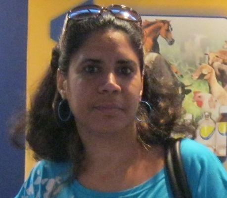 Yozapo, Mujer de Cuba buscando pareja