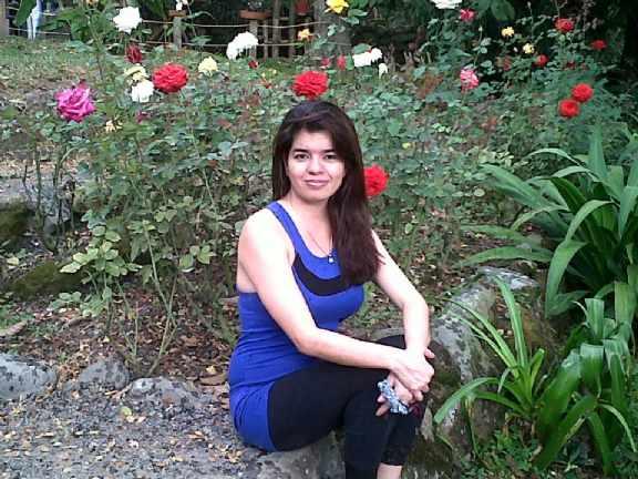 Patricia0001, Mujer de Valle del Cauca buscando una relación seria