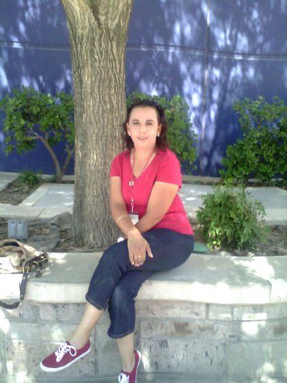 Marichuky, Mujer de El Paso buscando pareja
