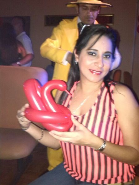 Mariecanela, Mujer de Guayaquil buscando pareja