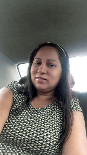 Tadatada, Mujer de Guayaquil buscando amigos