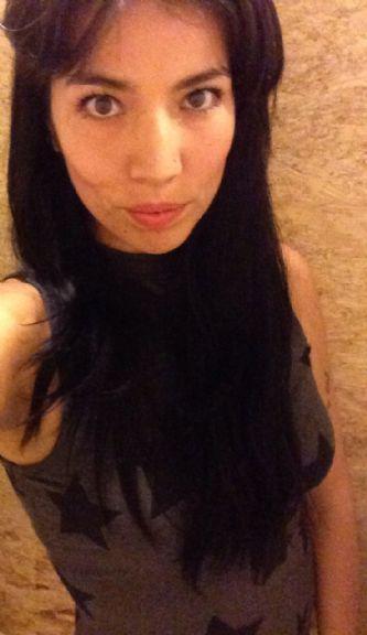 Kokeshi, Chica de Gustavo A. Madero buscando conocer gente