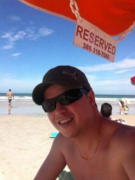 Johanhm, Hombre de Florida buscando pareja