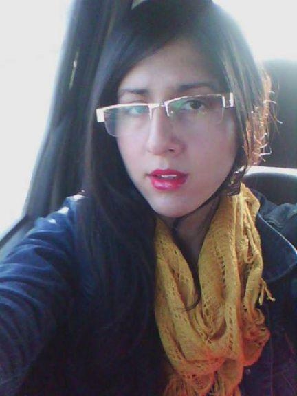 Natalym, Chica de San Bernardo buscando pareja