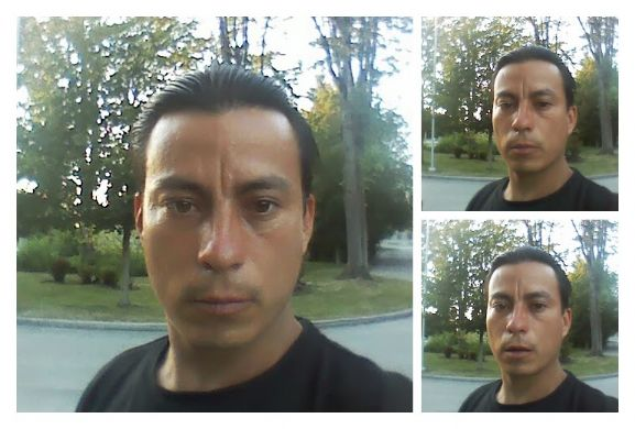 Zafiro7, Hombre de Bellevue buscando pareja