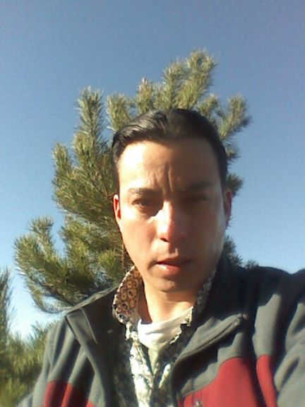 Frank79fb, Hombre de Bellevue buscando una cita ciegas