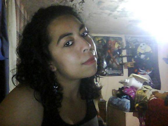 Nena77, Chica de Saltillo buscando pareja