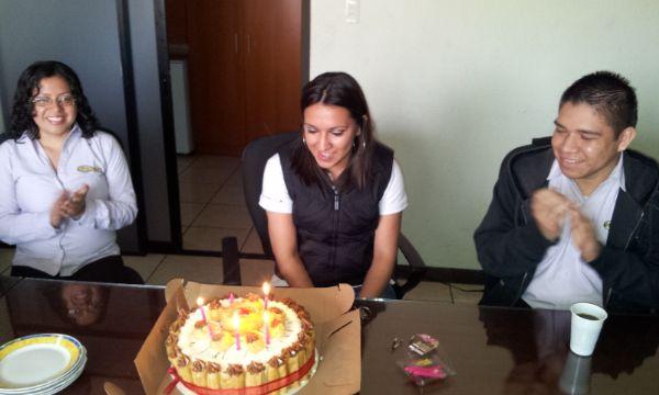 Erickal, Chica de Ciudad de Guatemala buscando conocer gente