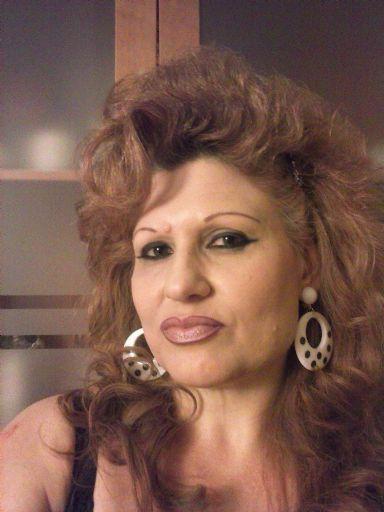 Coralmiss, Mujer de Salamanca buscando pareja