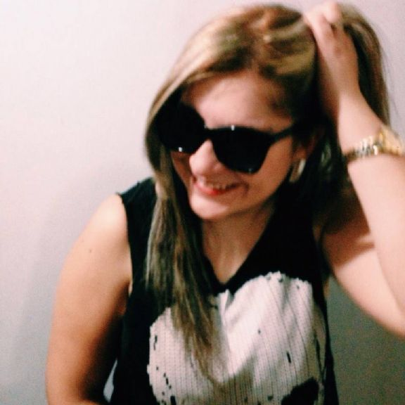 Buscome, Chica de Santiago buscando pareja