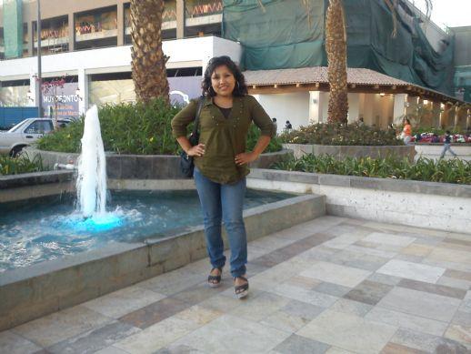 Maryu79, Mujer de Moquegua buscando pareja