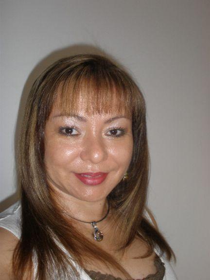 Eugenia5762, Mujer de Medellín buscando pareja