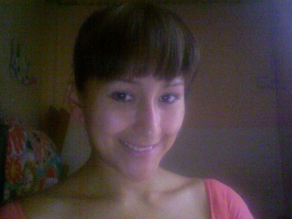 Marfery, Chica de San Miguel buscando amigos